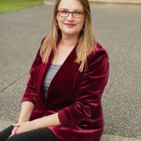 Alison Van Dyke - Councillor, Medicine Hat