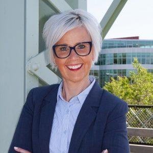 Cassi Hider - Councillor, Medicine Hat