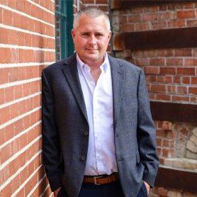 Rockford Rutledge - Councillor, Medicine Hat