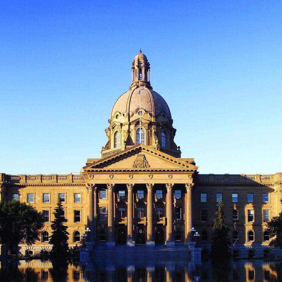 alberta-legislature-building